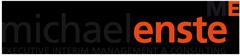 Michael Enste Logo
